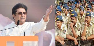 raj thackeray speech at azad maidan