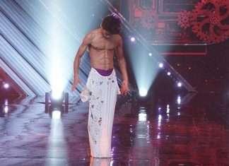 rupesh bane dance plus season 5 finalist