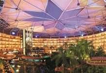 sahara hotel mumbai