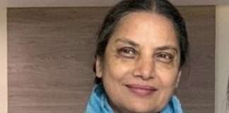 shabana azmi discharged from hospital after road accident