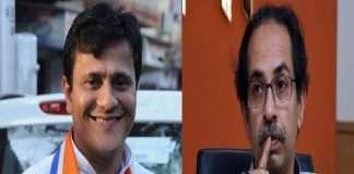 uddhav thackeray and sandeep deshpande