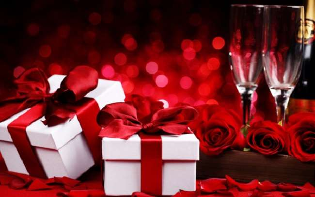happy valentine day 2020 : romantic gift and interactive valentine's day ideas