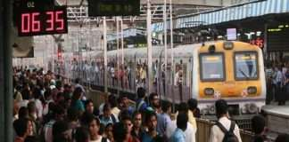 In five years, there have been 839 incidents of theft of railway property in Mumbai.