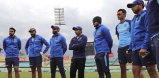 the remaining two odis of the ongoing series between india and south africa to be played behind closed doors