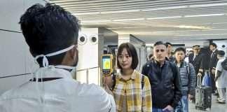All tourist visas suspended till April 15th to prevent coronavirus spread: Govt