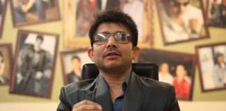 bollywood actor kamaal khan tweet on coronavirus
