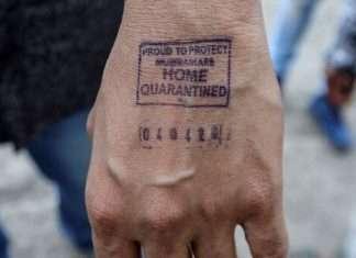 2 lac 11 thousand 101 people Home quarantine in mumbai