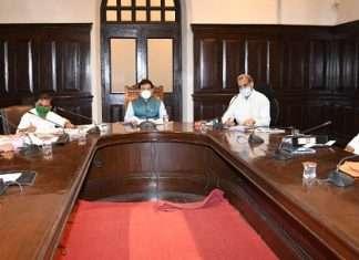Standing Committee Chairman