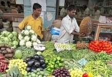 Dadar, Byculla vegetable market will open