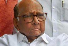 Bhima koregaon Commission Sharad Pawar