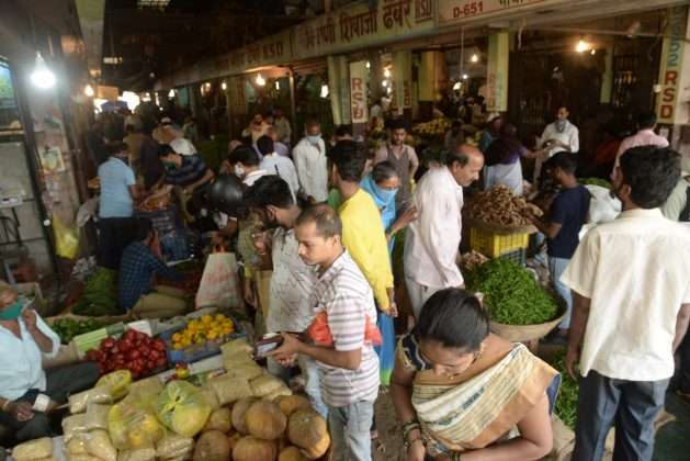vagetable market in apmc will be closed tomorrow