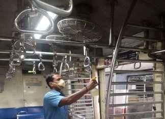 corona virus: New Decision for Mumbai Local