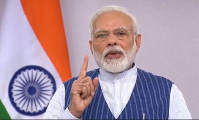 Pm Narendra Modi address to Kashi citizens
