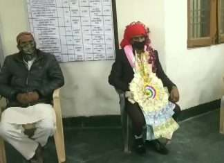 Police arrest 8 persons with groom