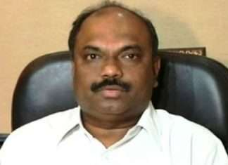 Transport Minister Adv. Anil Parab