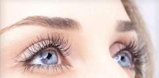 take care of eyes in summer season