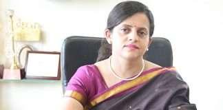 ashwini bhide ias officer