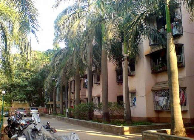mumbai societies took important decision after lockdown because of coronavirus