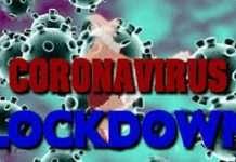 corona india lockdown