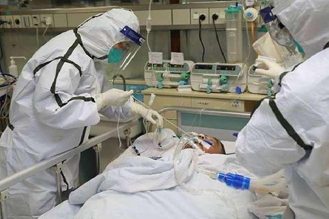 भारतात आढळलेल्या पहिल्या कोरोनाबाधित महिलेला पुन्हा कोरोनाचा संसर्ग, प्रकृती स्थिर