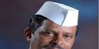 deputy speaker of the maharashtra legislative assembly ncp mla narhari jhirwal