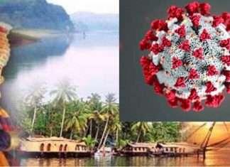 found 137 coronavirus positive patient in kerala