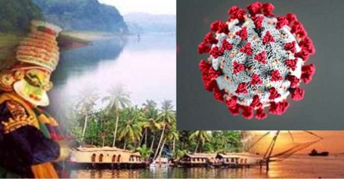 found 137 coronavirus positive patient in kerala