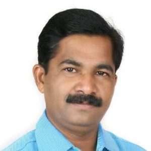 Krushna Chandgude