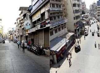 coronavirus effect on mumbai subran