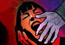13 year old girl raped; five accused arrested