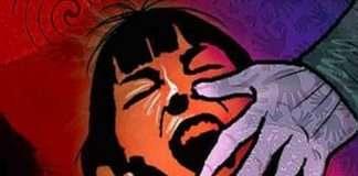 girl raped;