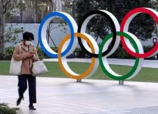 olympics postponed due to coronavirus