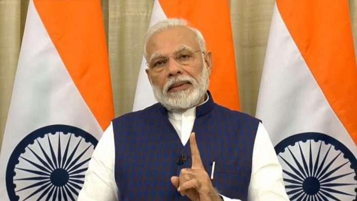 pm narendra modi announcment kashi