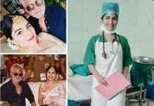 shikha malhotra become nurs