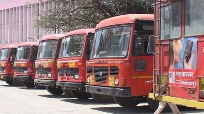 six thousand st buses will be out service 15 million passengers will be hit hard