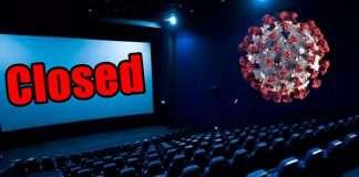 theater closed in kerala due to corona