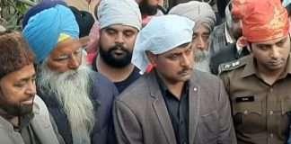 uttar pradesh sikh muslim community (Courtesy - The Quint)