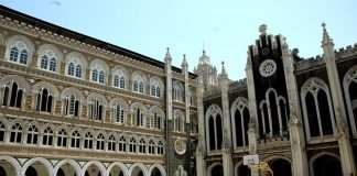 St Xavier's college is come first in autonomous colleges of india