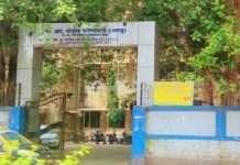 108 people quarantined in Worli Poddar Hospital