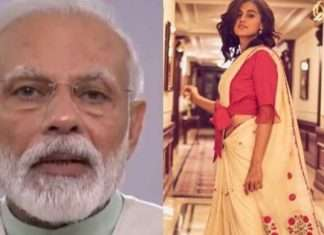 prime minister narendra modi urges indians to hold candle on on 5 april taapsee pannu hema malini these celebs support pm