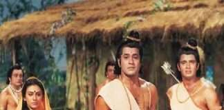 ramayana will be on the small screen once again