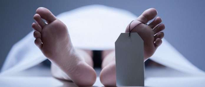 dead body kept in hospital morgue for 10 days