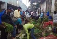bmc decides to close market in Dadar