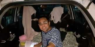 Corona Heroes: Bhopal doctor lives in car to keep his family safe, wins praise from Shivraj Singh Chouhan, Twitter