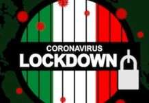 Complete lockdown in Malegaon