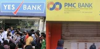 Yes bank and PMC bank