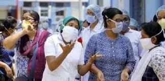 attack on doctors in delhi