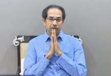 cm uddhav thackeray on lockdown
