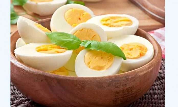 NationalEggDay2021: Eat Eggs Stay Fit, Learn The Importance Of Eggs For Good Health