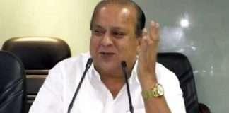 Hassan Mushrif